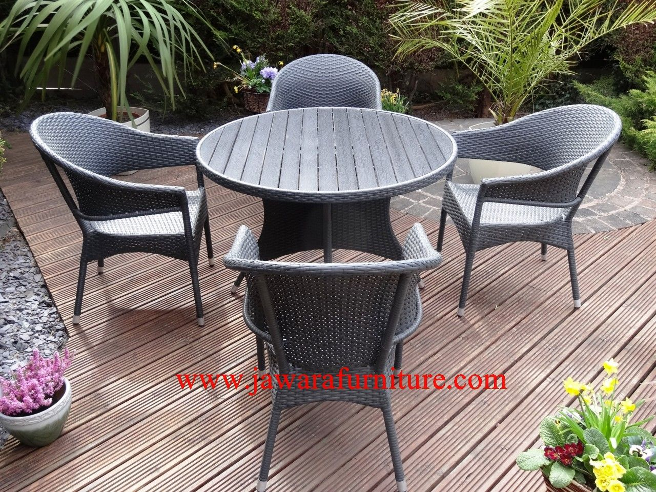 jawara furniture produsen furniture rotan dan kayu