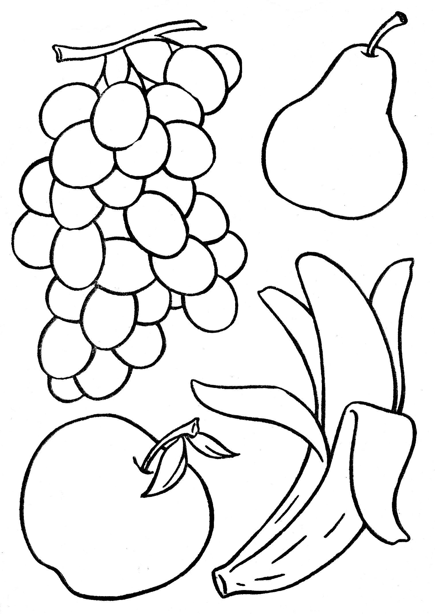 Basketful To Color For Toddler S Activities