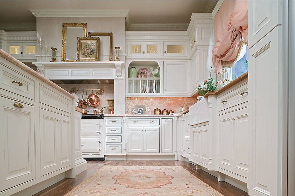 Kitchen Cabinet Design Medallion Cabinetry Wellington