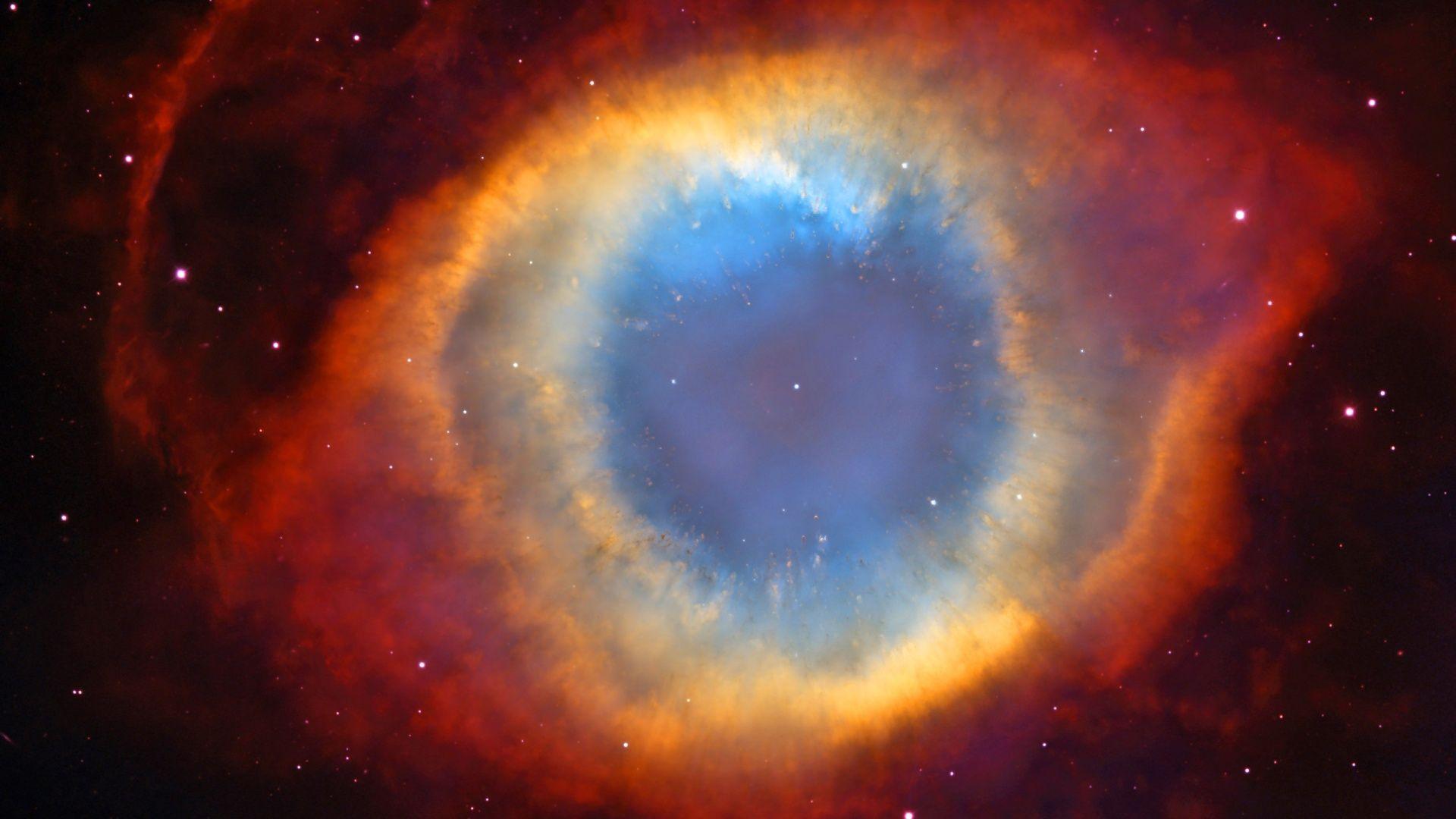 Helix Nebula Space Free Wallpapers Pinterest Helix