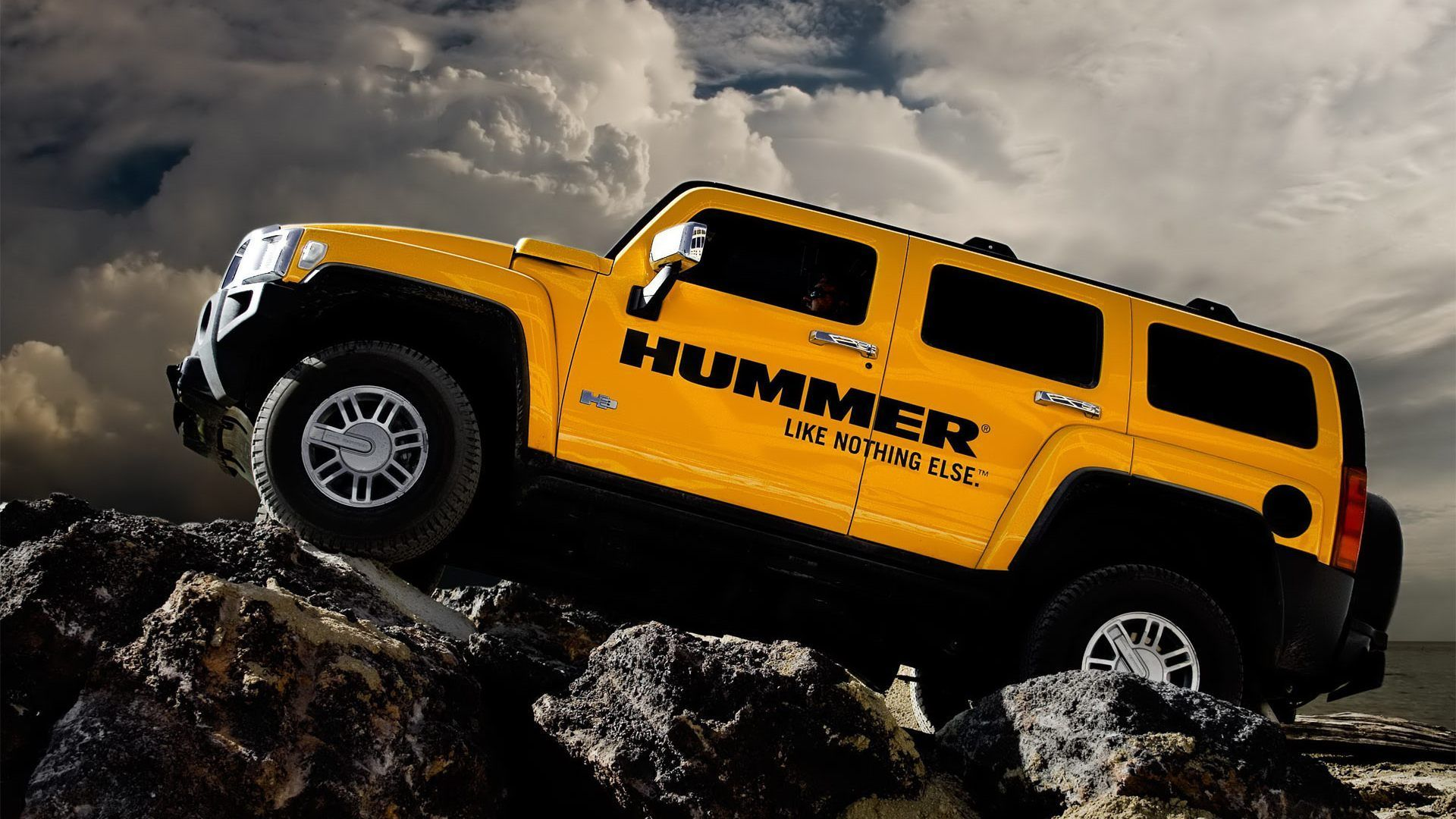 Hummer Car Wallpapers Hummer Car Backgrounds for PC Full HD
