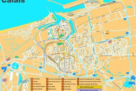 bolzano sightseeing map » Full HD MAPS Locations - Another World ...