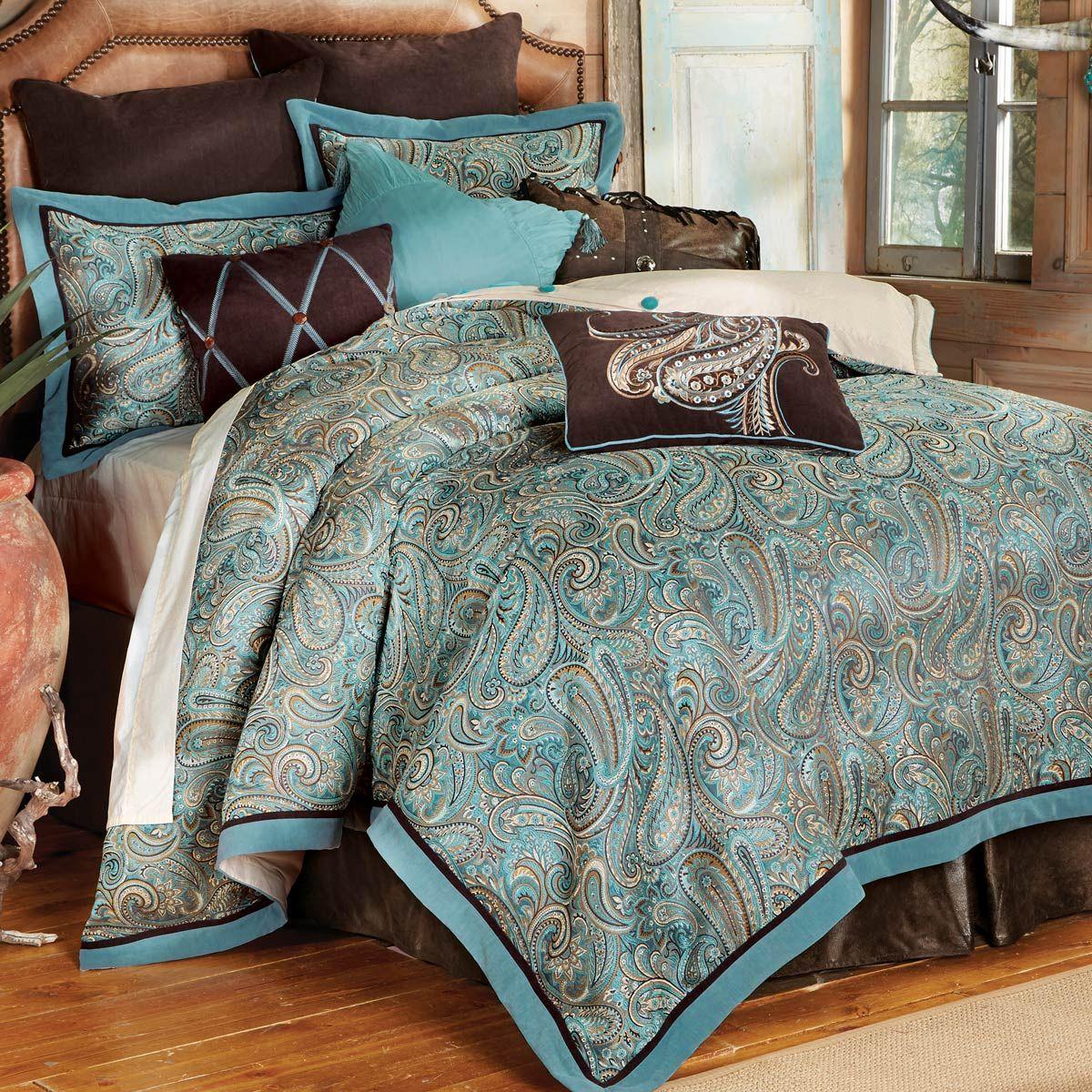 Western Bedding