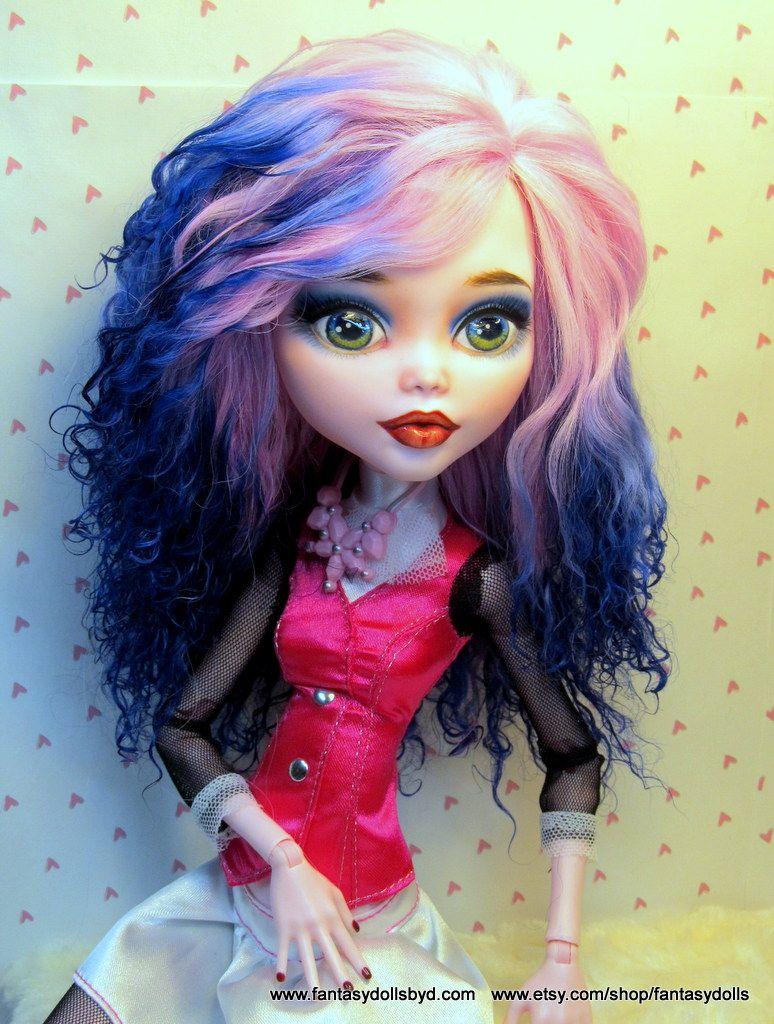 Best 25 DIY Ooak Doll Ideas On Pinterest Doll Repaint