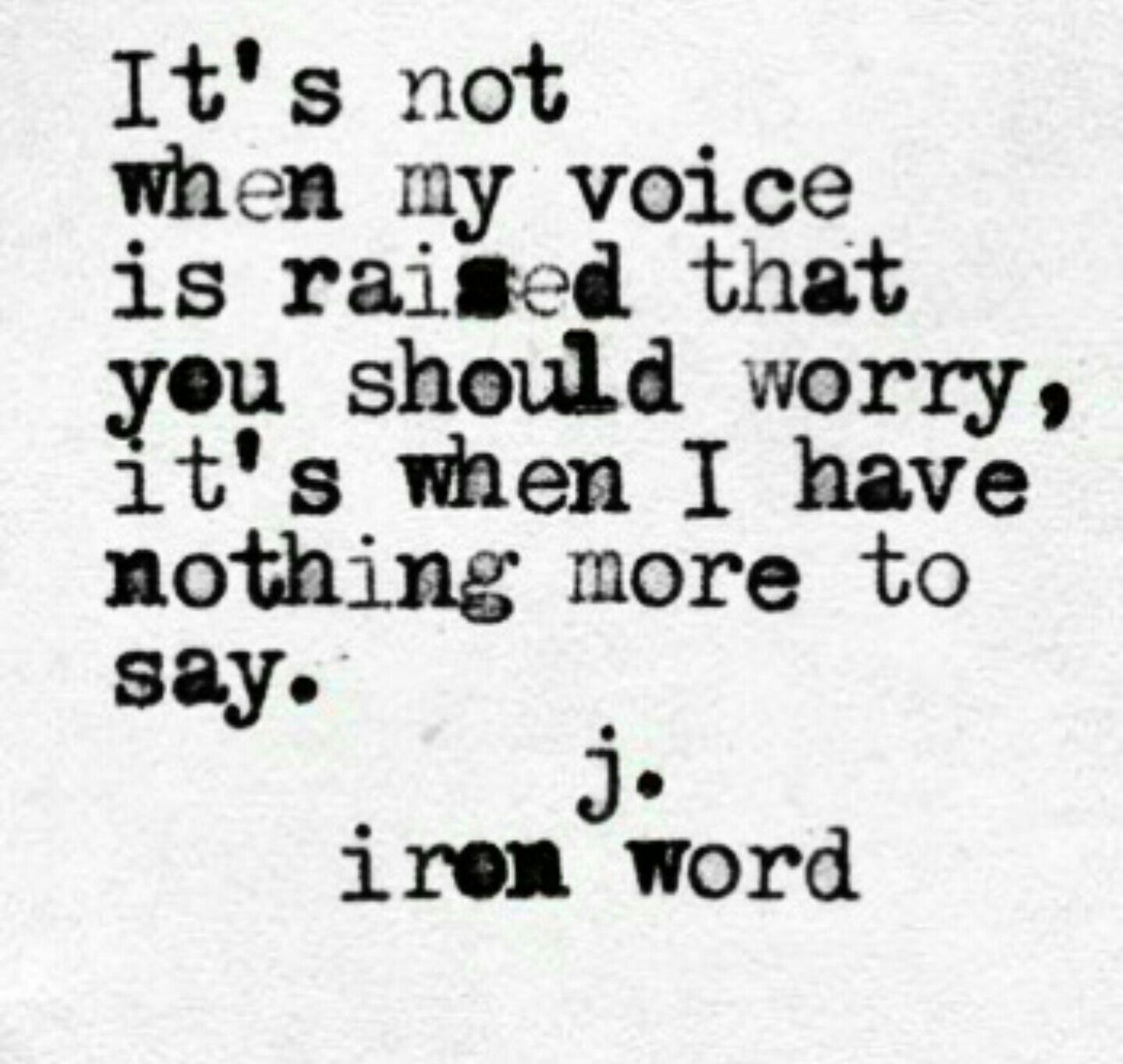 Best 25 My Silence Quotes Ideas