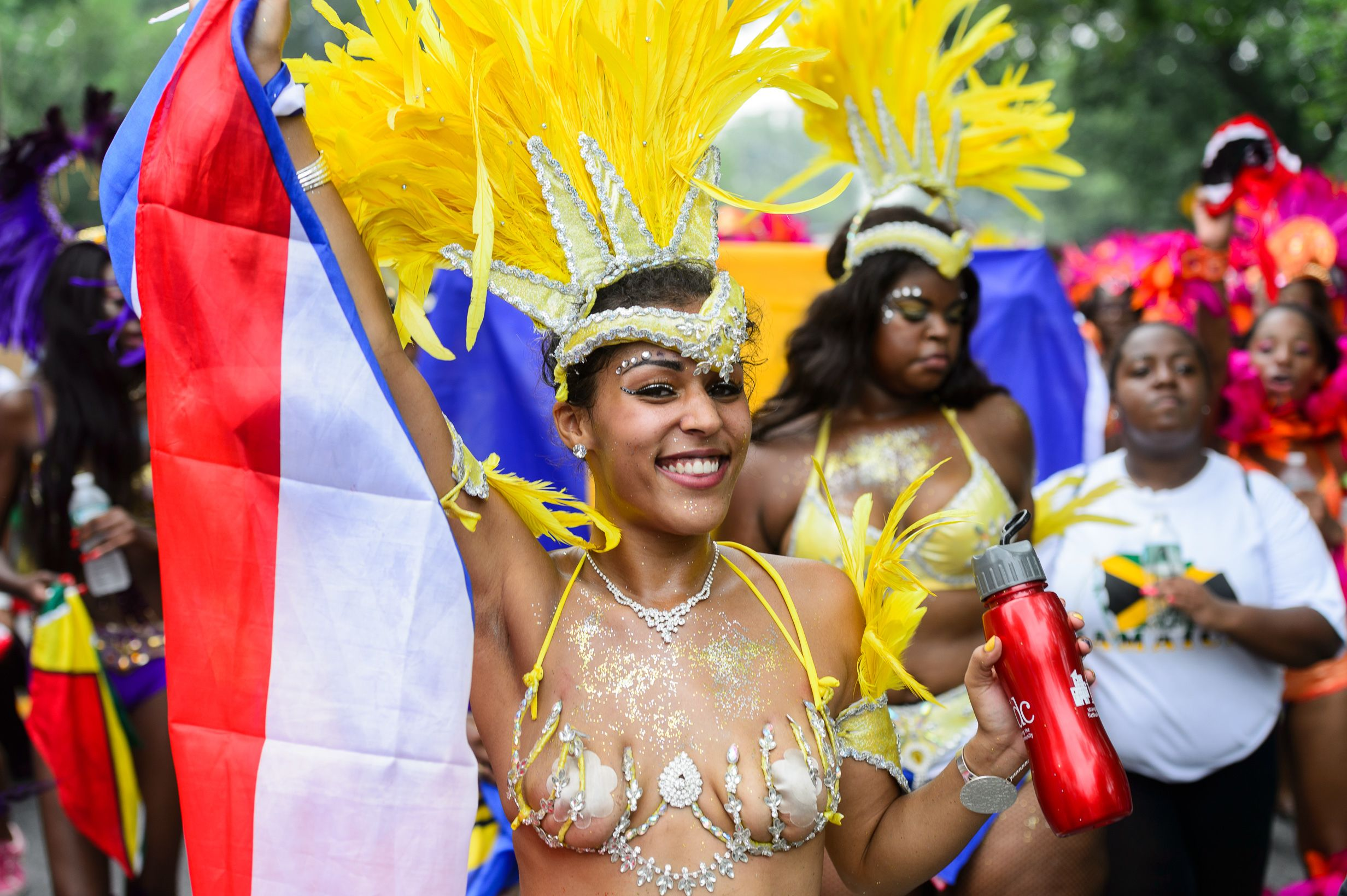 West Indian Day Parade 2017 guide West indian, Carnival
