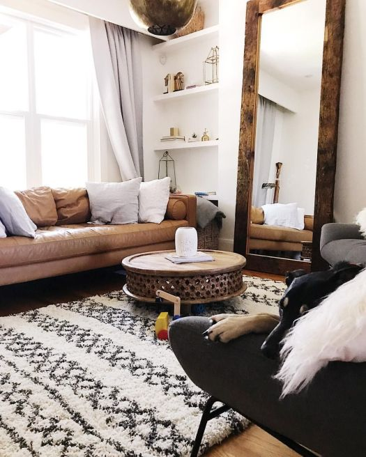 Contemporary Rugs Selects 8 Remarkable Moroccan For You In This Article Will Covet These Chic Pieces And Get Some Home Decor Ideas After Reading