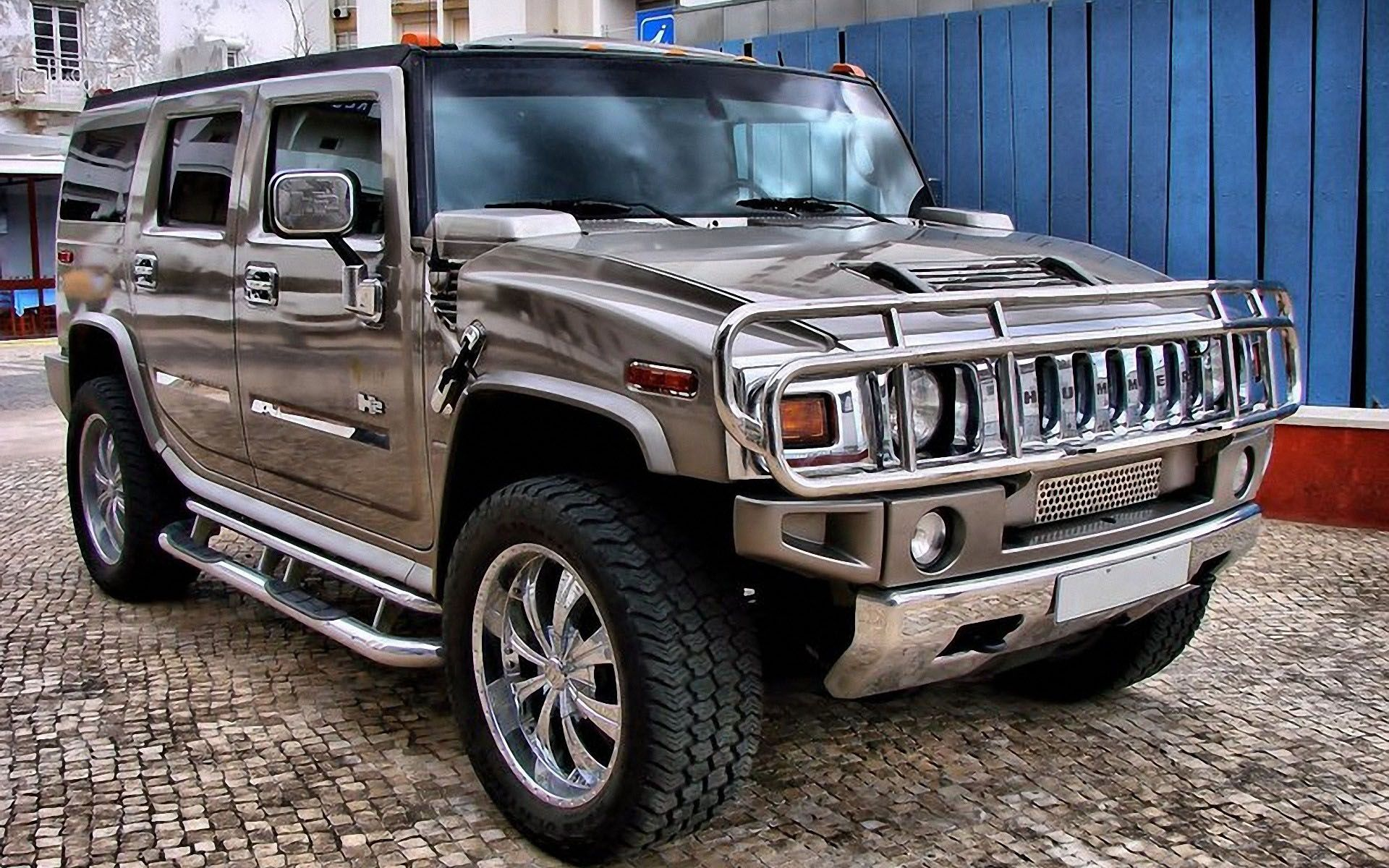 2015 Hummer H2 Review and Price