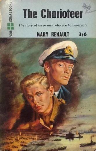 Bildresultat för the charioteer mary renault