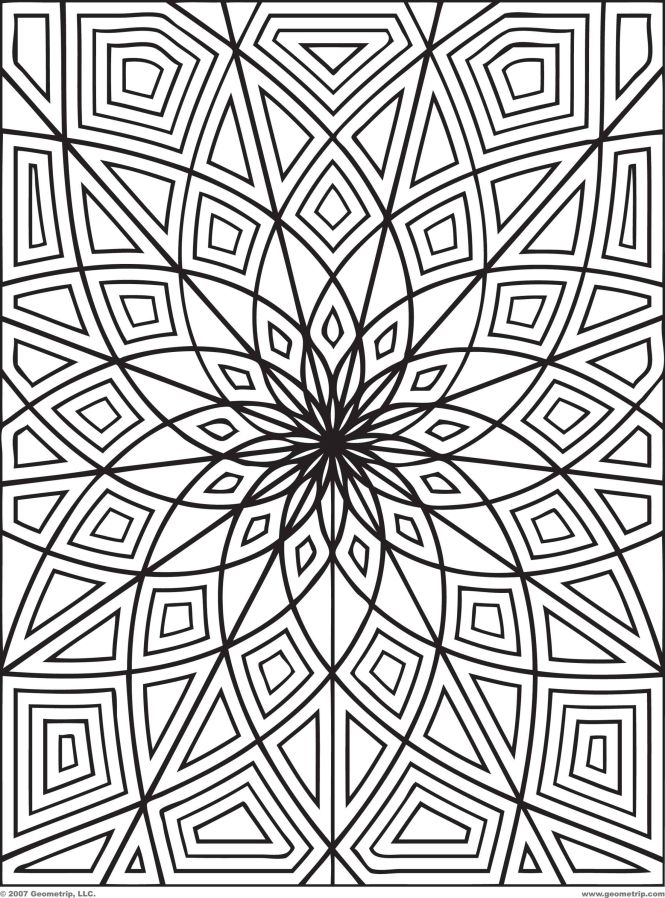 Free Colouring Pages For S Printable Detailed Coloring