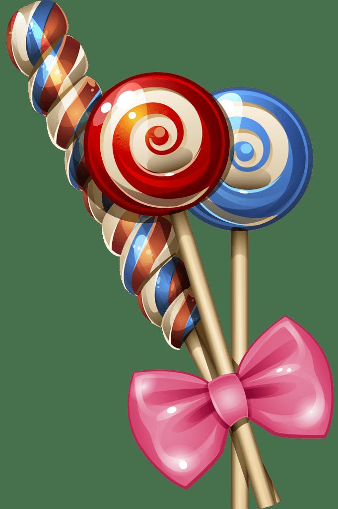 Candy ‿ ⁀°•• Dolci dipinti Pinterest Clip art, Food