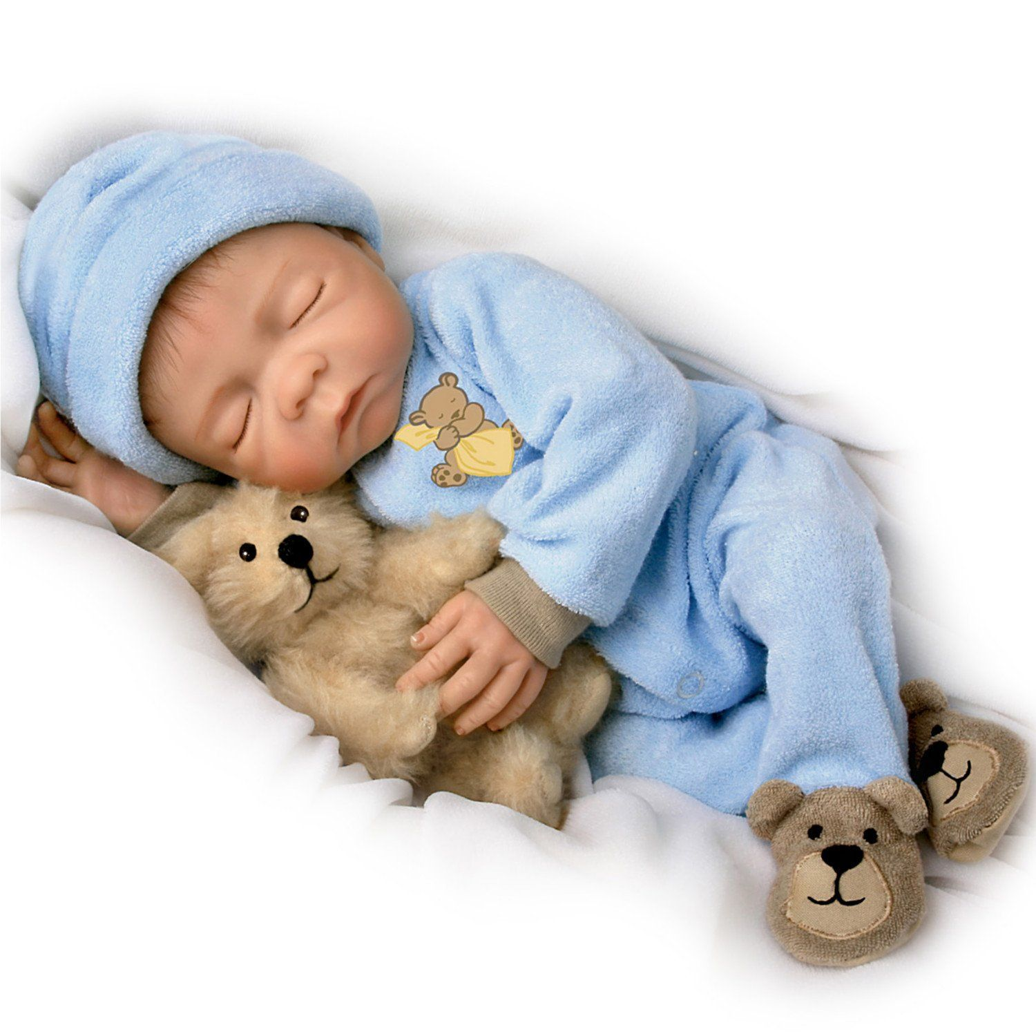 Sweet Dreams, Baby Jacob So Truly Real 18