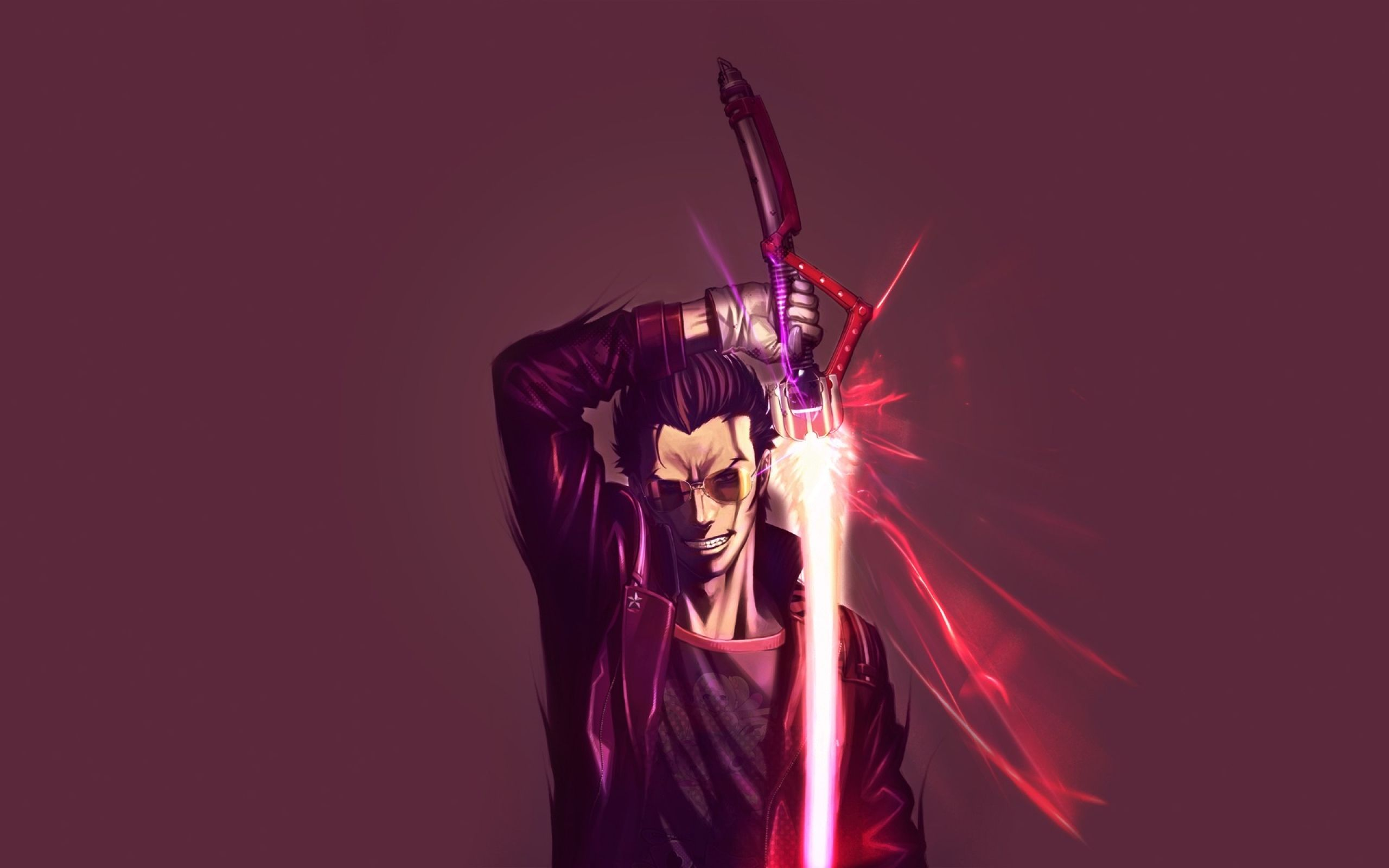 11 no more heroes hd wallpapers   backgrounds - wallpaper abyss