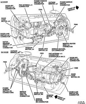 c5 corvette parts diagram ac motor  Bing Images | Cars