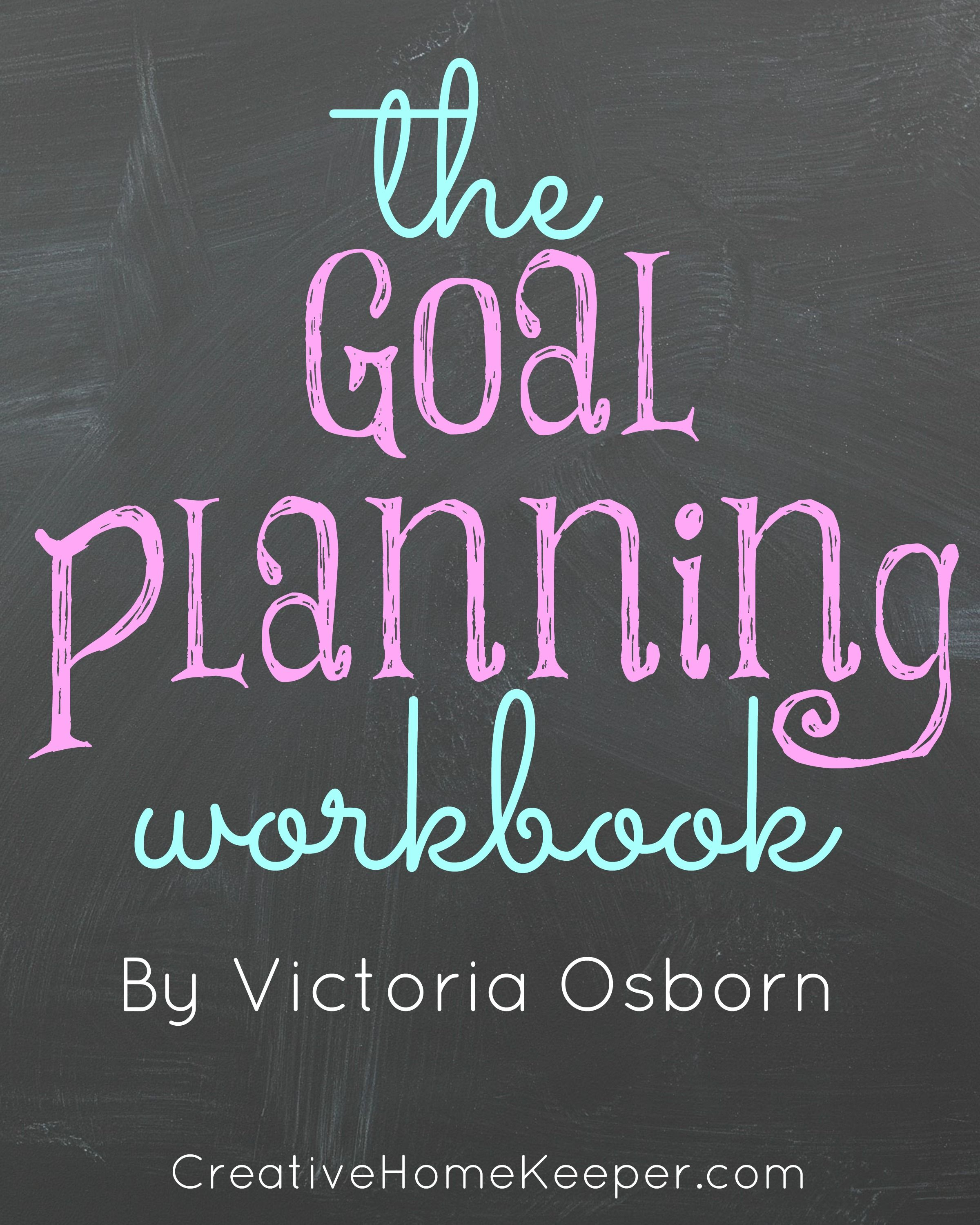 Goals With Grace Ebook