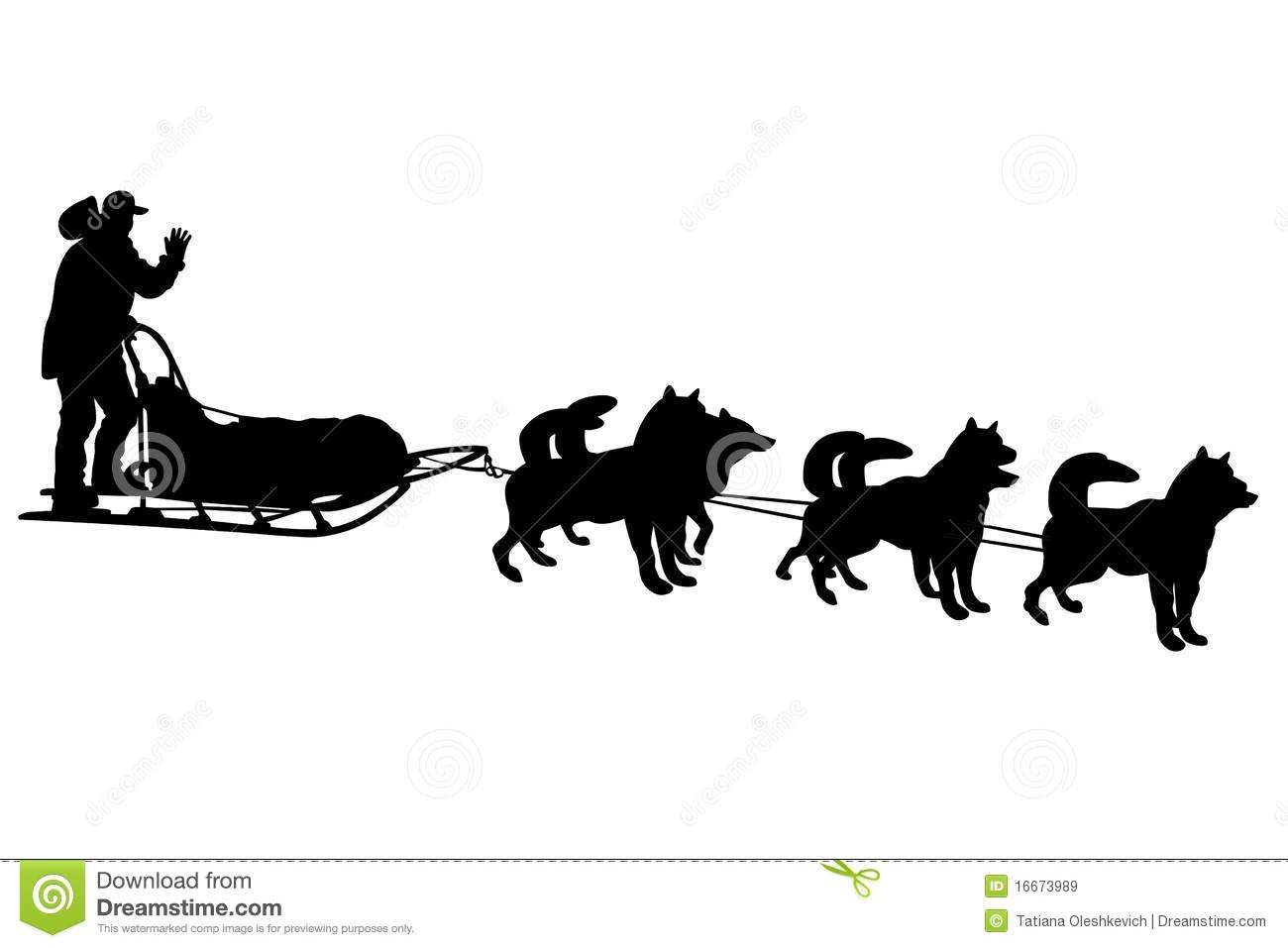 Read About The Iditarod Sled Dog Races Which Start March 3