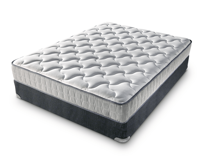 Steamboat Firm Mattress Provides A High Quality Sleep System Designed To Fit Any Budget This