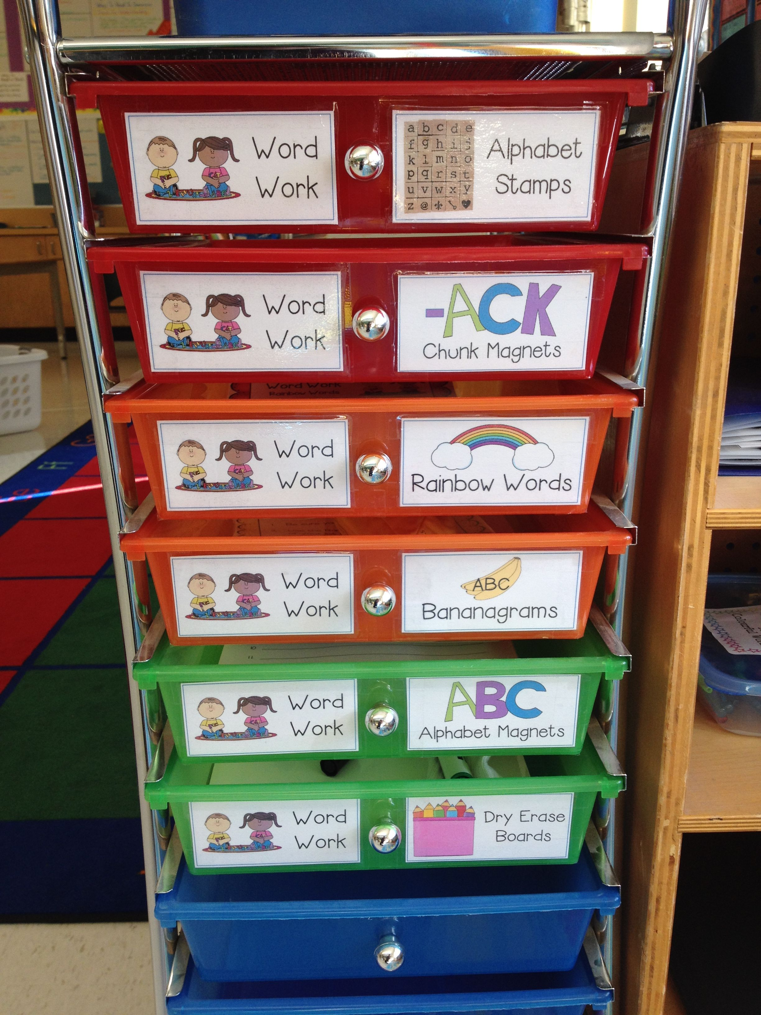 How To Differentiate Word Work And Engage Your Students