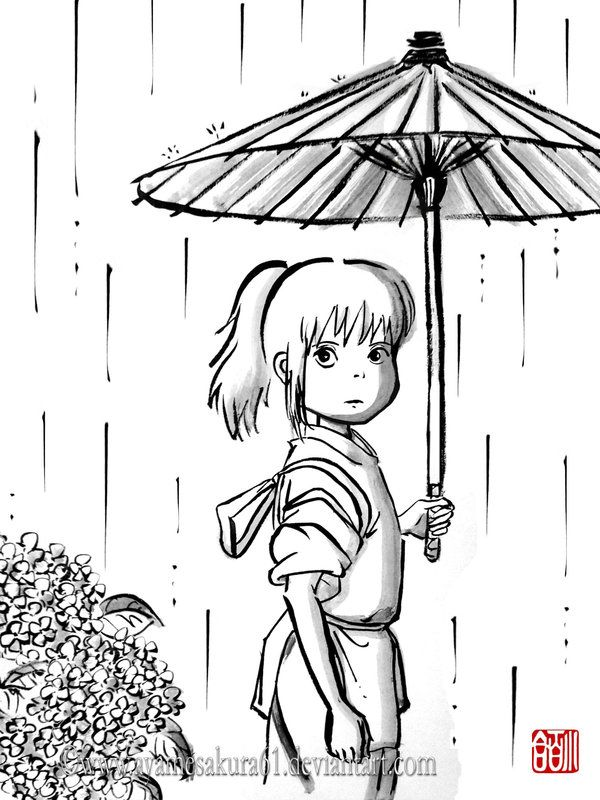 shin spirited away  coloring pages  pinterest