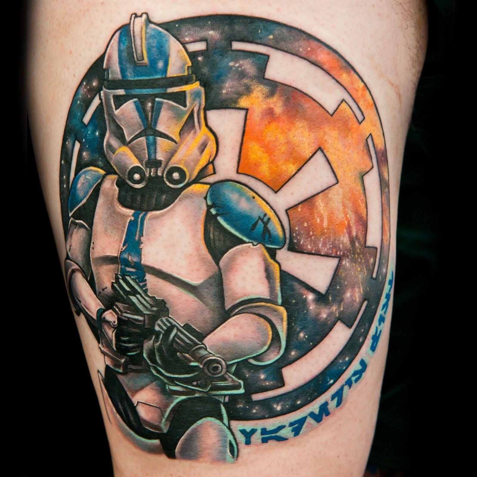 ink master season 3 tattoo baby Ricky The Aggie Panda