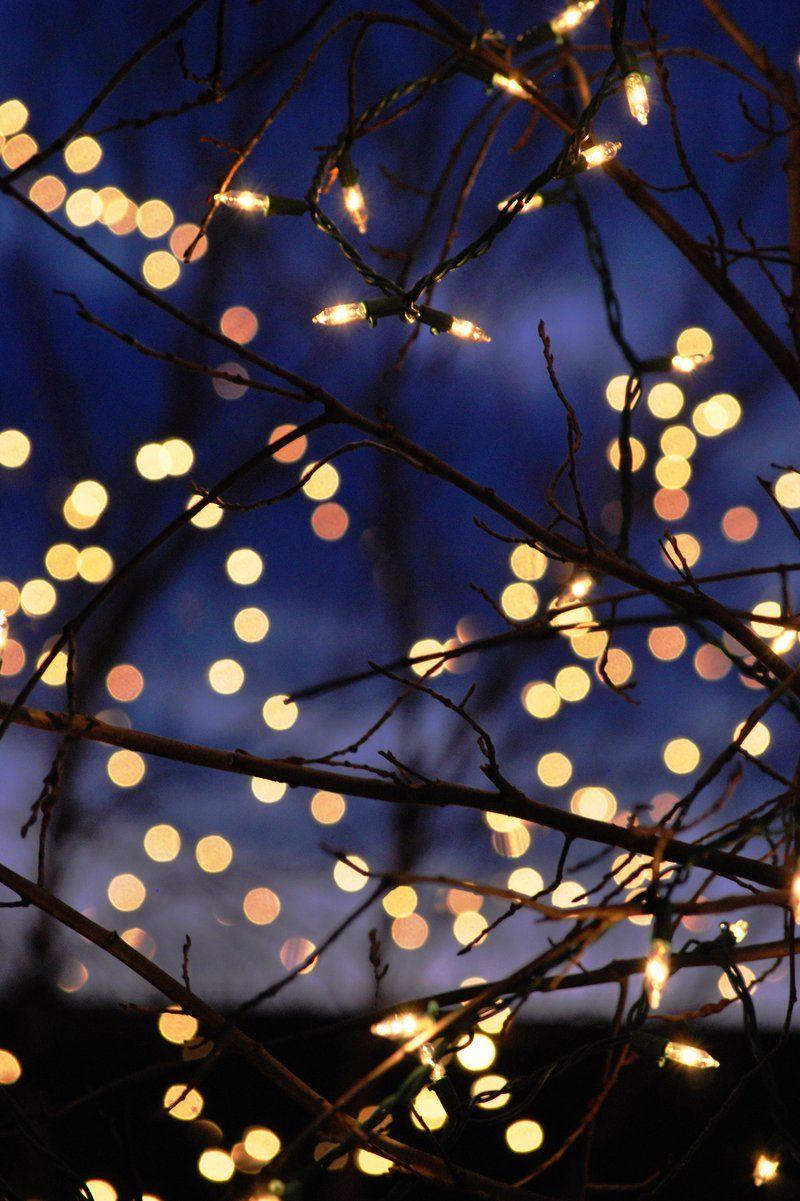 Lights December Pinterest Lights Wallpaper And Artsy