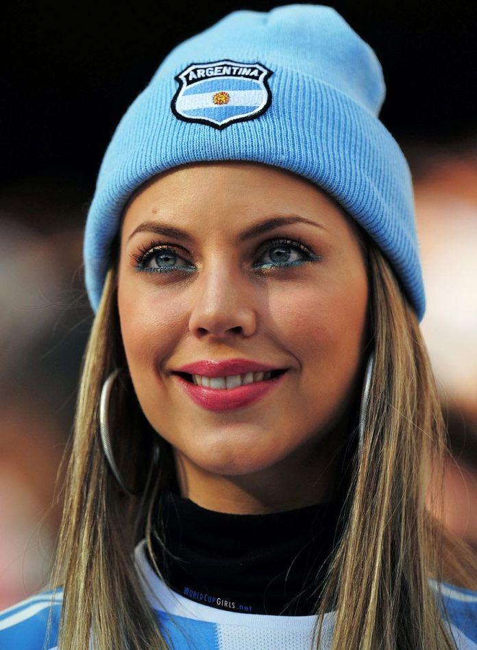 Image result for Argentina girl