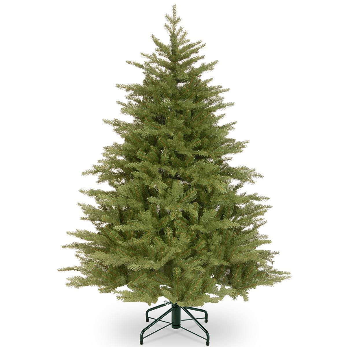 5.5ft Nordic Spruce FeelReal MemoryShape Artificial