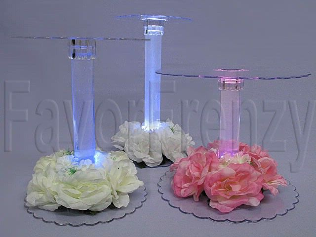 Cake Stands On Pinterest Cake Stands Wedding Cake