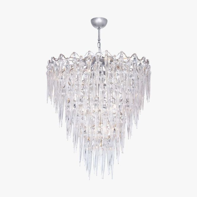 Large Icicle Chandelier Ceiling Lights Bella Figura The World S Most Beautiful Lighting