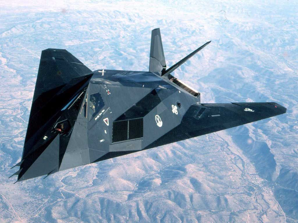 Image result for Stealth aircraft
