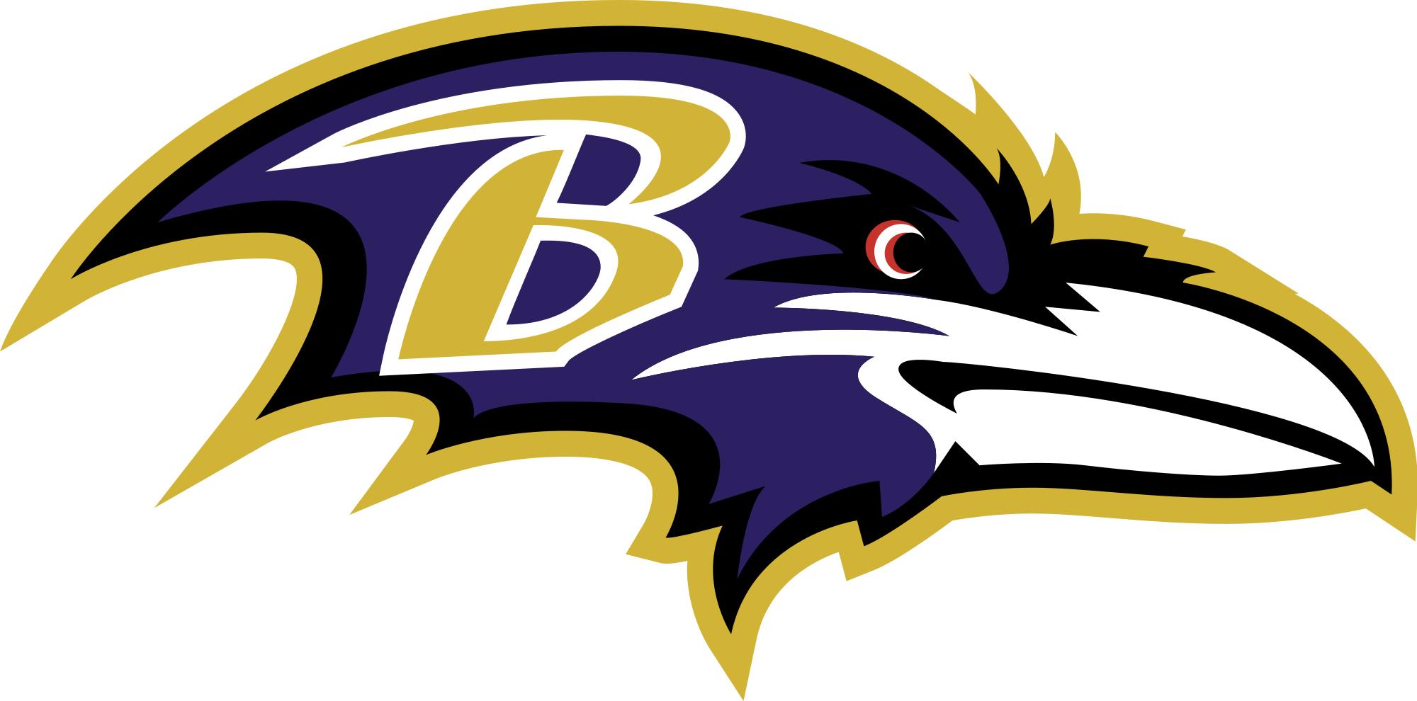 Baltimore Ravens Logo Sports NFL Pinterest Baltimore