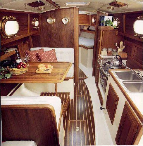 emejing small boat interior design ideas photos decorating - Boat Interior Design Ideas