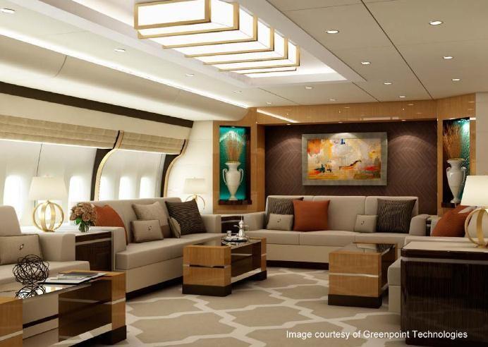 Best 25 Boeing 747 Interior Ideas On Pinterest Private