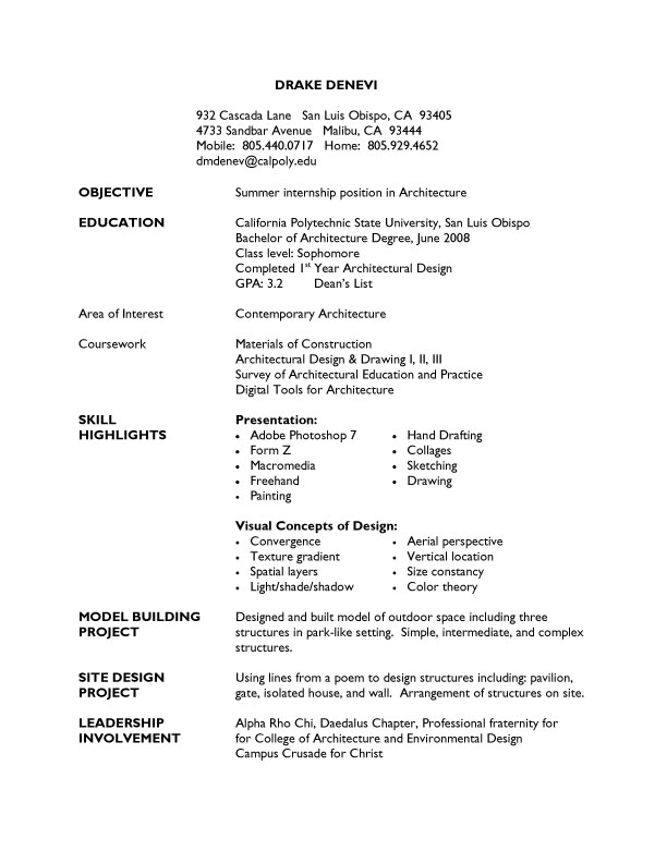 resume format for students gopitch co