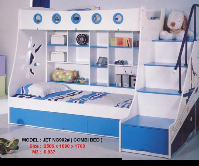 jet ng-902 children bedroom set alibaba | kid's room