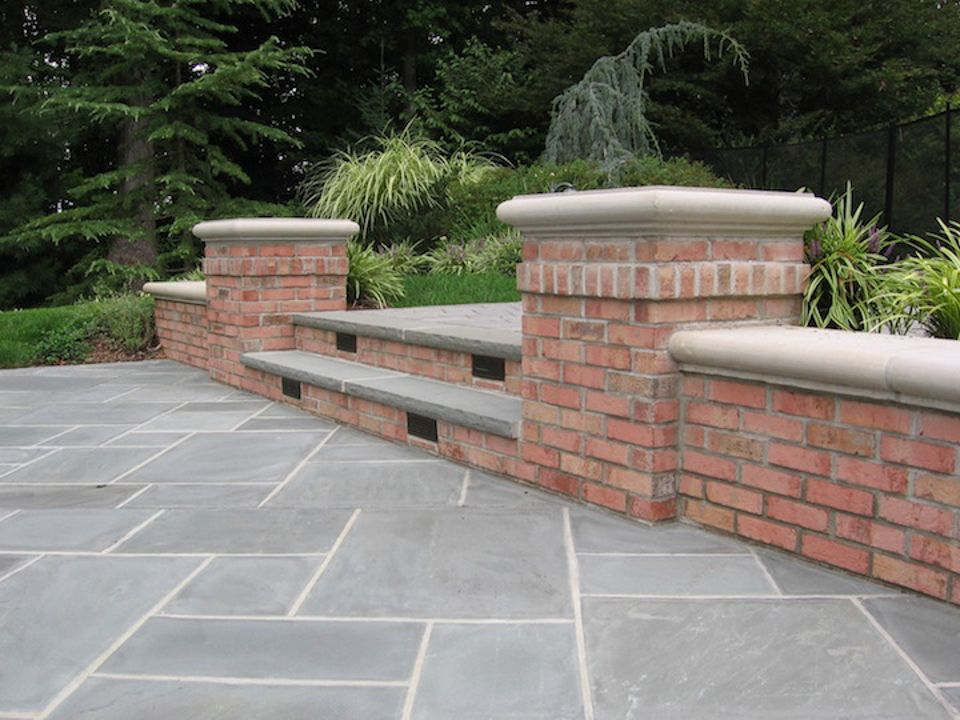 Saddle River New Jersey. Design And Construction By
