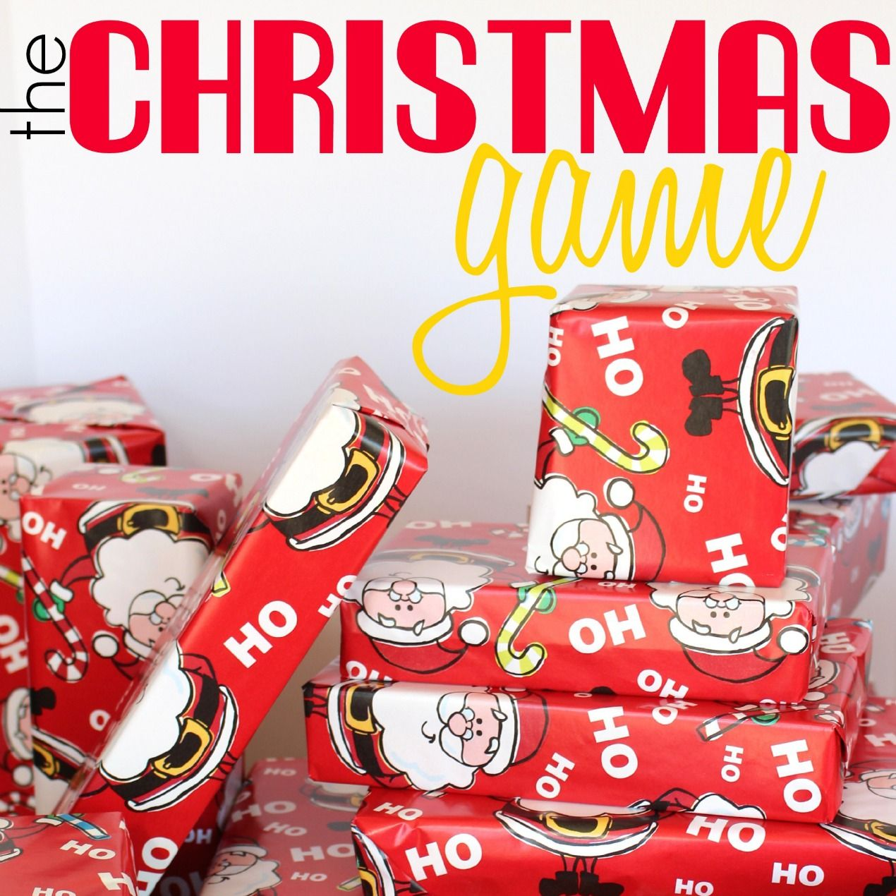 The Christmas Game Life, Christmas eve and Us