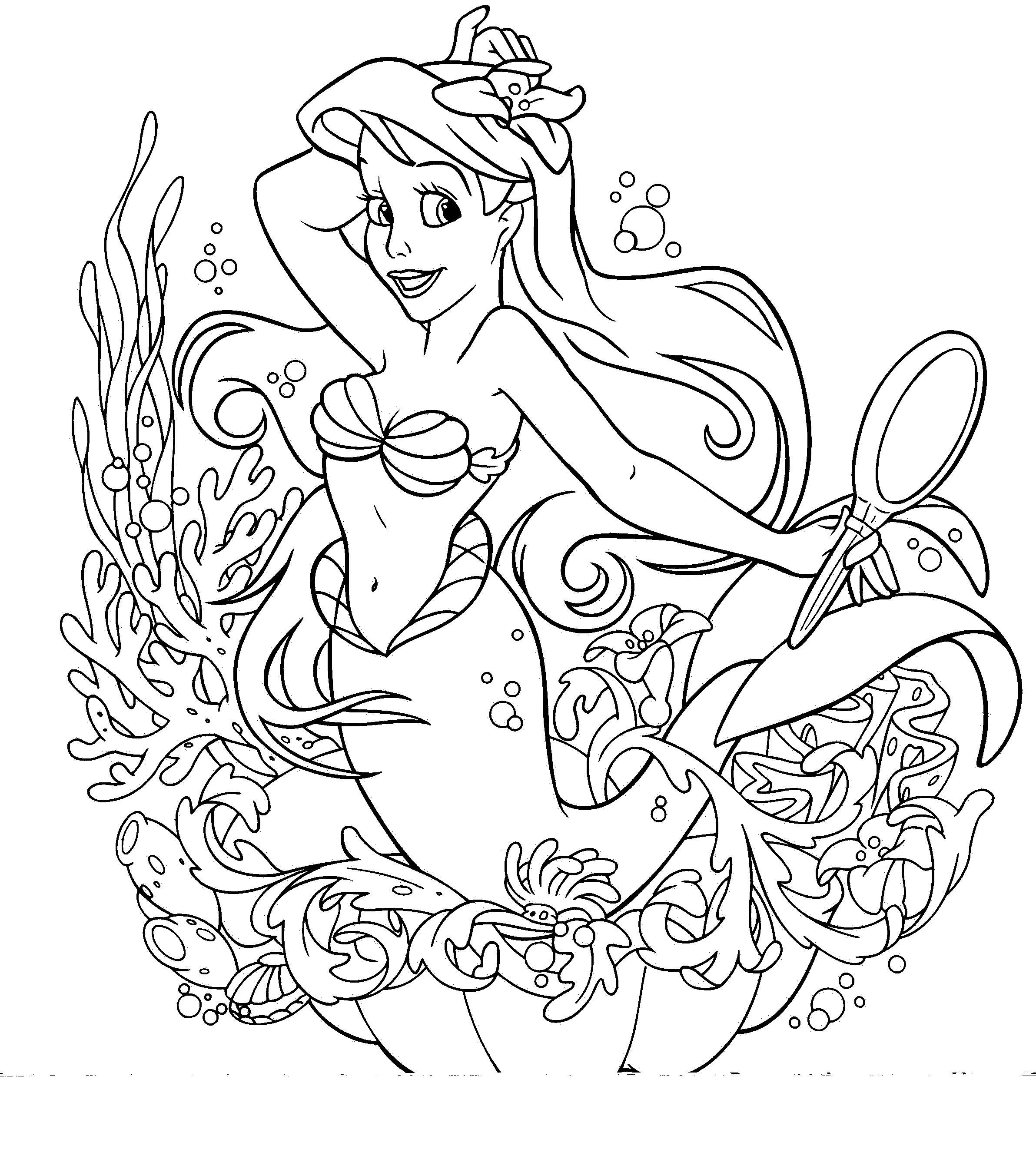 Advanced Coloring Pages For Adults All Barbie Coloring Pages