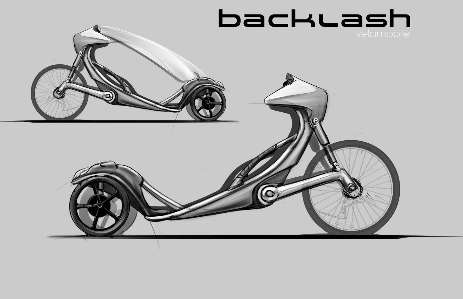 Kangas Design Velomobile Project Intro