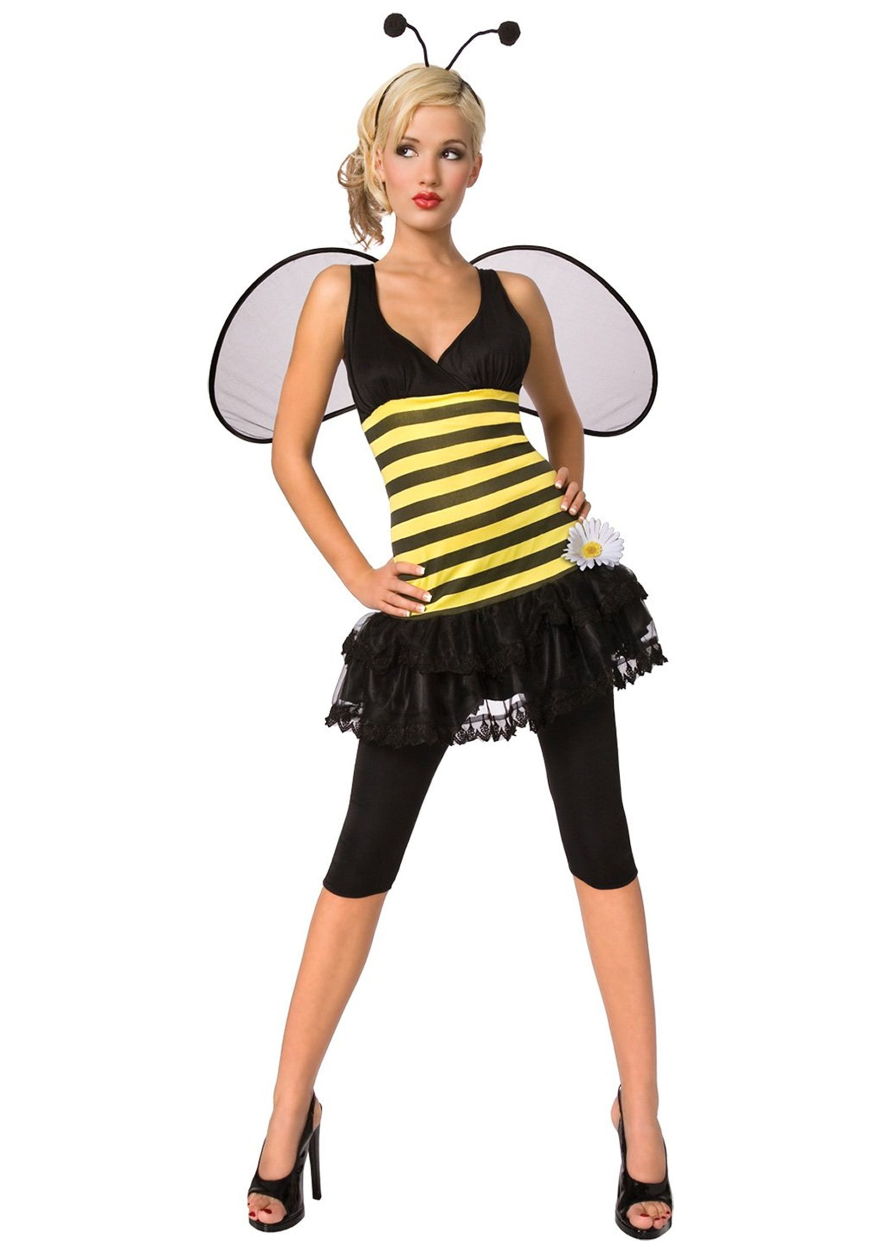 Adult Honey Bee Costume I want to play dress up