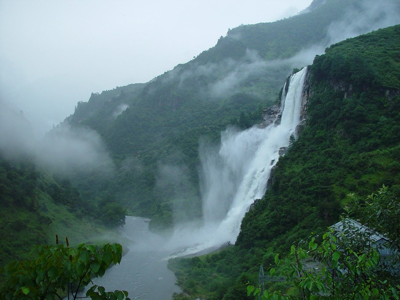 Make an Indelible Trip to the North East States Madhuri