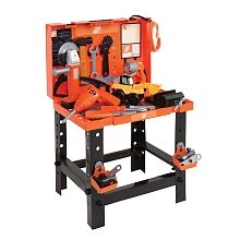 Home Depot Deluxe Carrying Case Workbench Home Depot