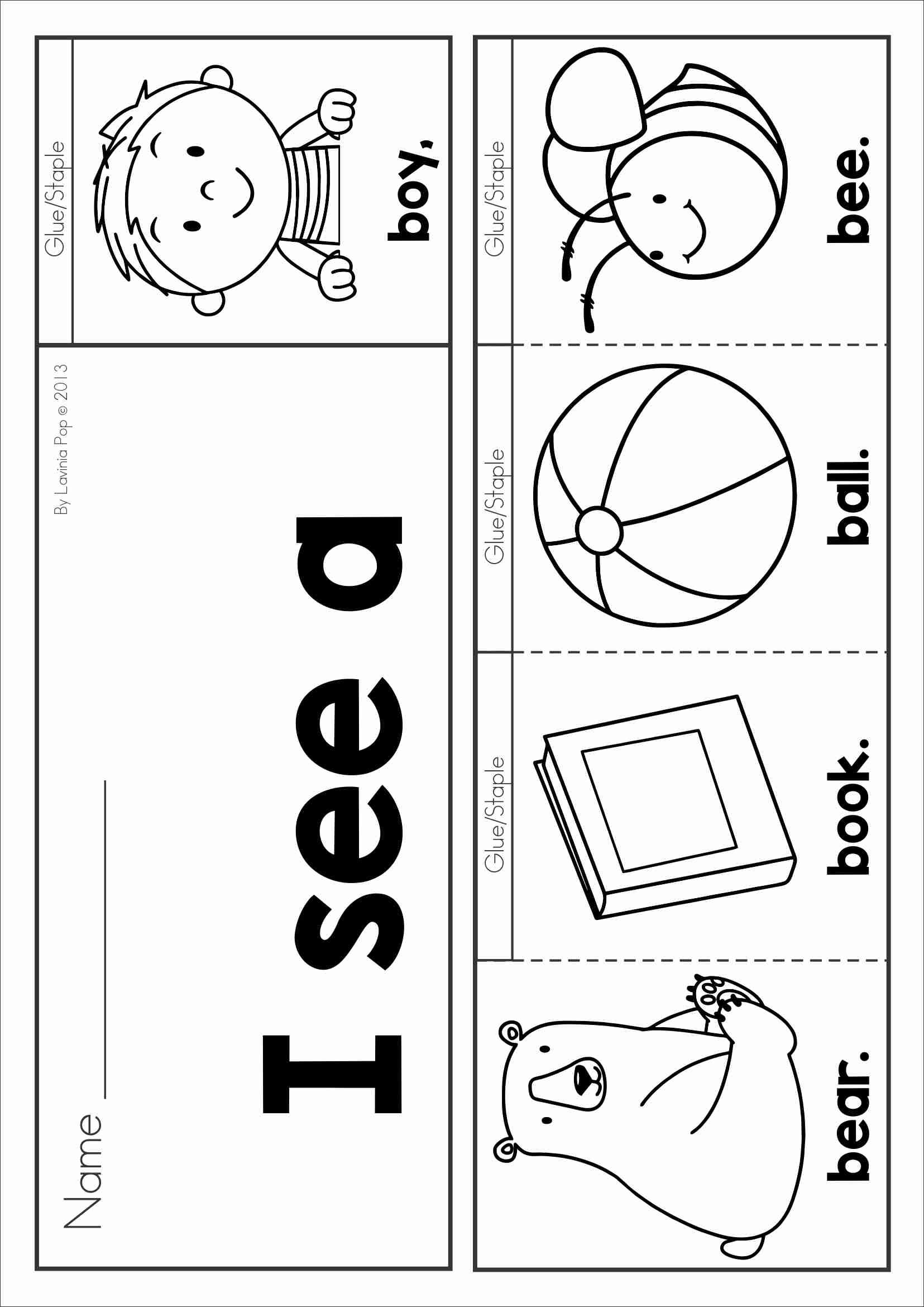 Free Manners Worksheet Pre K Activities