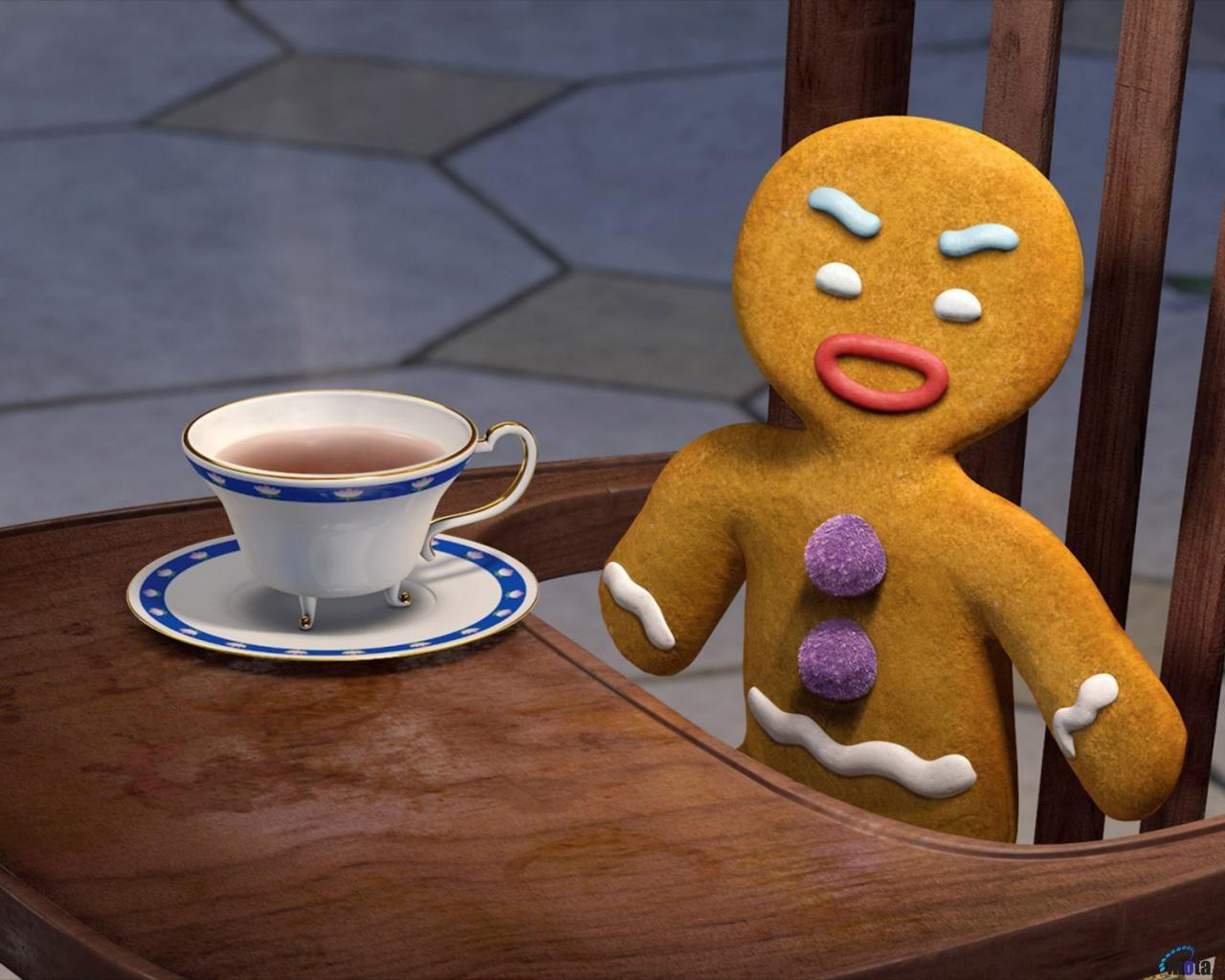 Pin by Caro GB on Películas Pinterest Gingerbread