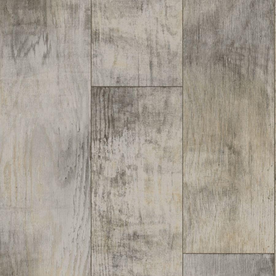 Congoleum 12ft W Trade Winds Wood LowGloss Finish Sheet