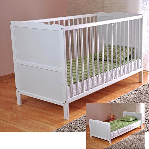 Cots With Mattresses Included