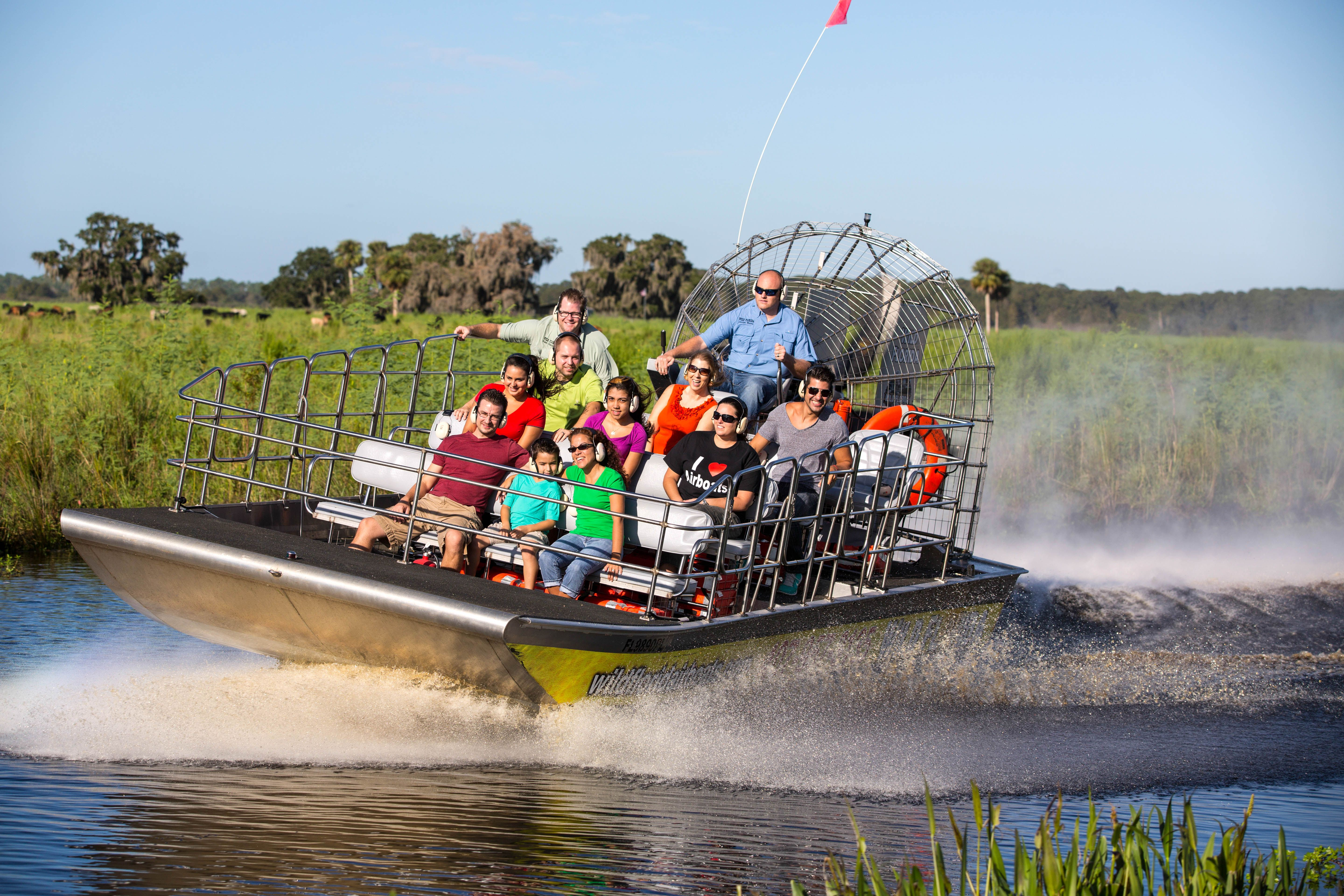 Best of the Best in Kissimmee Things To Do Experience