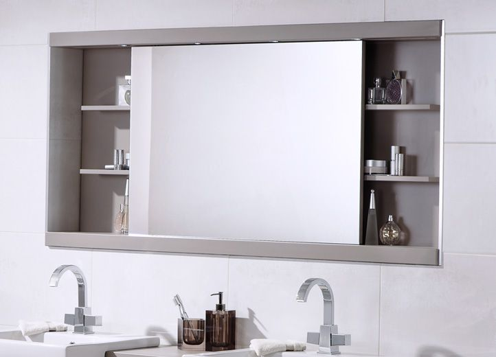 bathroom medicine cabinets with mirrors | bathroom mirrors