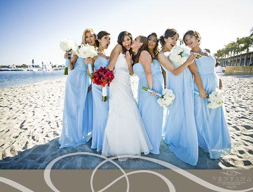 Sky Blue Wedding Theme - Google Search