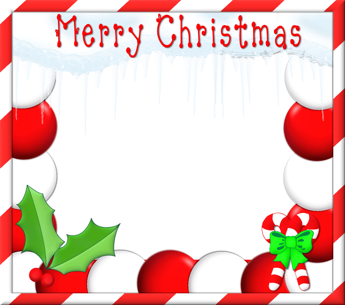 Free Valentine's Day Graphics Christmas picture frames